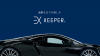 密閉型のコーティングブースで行う「EXキーパー」|白河市・棚倉町のキーパーコーティング専門店